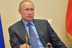 Владимир Путин дал правительству полномочия вводить режим ЧС