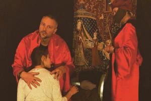 Как россияне в самоизоляции воссоздают картины Матисса, Рембрандта и Рубенса. Десять постов из флешмоба #TussenKunstQuarantaine