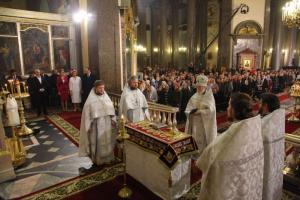 РПЦ допустила проведение пасхальных служб без прихожан