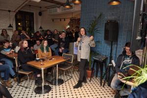 Как мы перепридумали фестиваль Science Bar Hopping из-за карантина и теперь проводим его онлайн. История проекта РОСНАНО и «Бумаги»