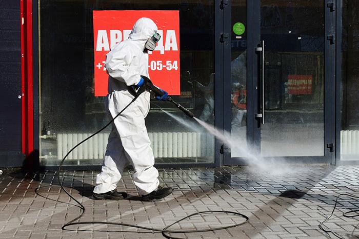 Как в Петербурге распространялся коронавирус и как на эпидемию реагировали власти. Хроника с января по май