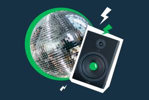 Как провести вечеринку на собственном балконе — с музыкой, танцами и коктейлями? Инструкция