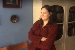 Американка Изабель Шенкель — о жизни в русской семье, изучении архивов и отзывчивости петербуржцев