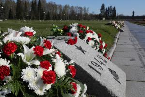 Беглов дал интервью ТАСС о праздновании Дня Победы во время пандемии. Он заявил, что часть мероприятий перенесут