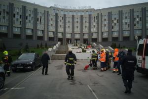 В России приостановили обращение некоторых аппаратов ИВЛ «Авента-М». Их использовали в больнице Святого Георгия, где произошел пожар