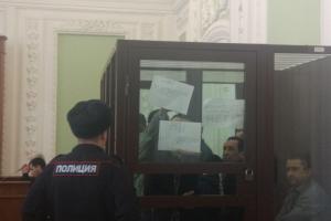 Прокуратура проверит заявления о пытках обвиненных в теракте в петербургском метро, сообщили адвокаты