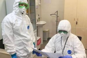 В Петербурге упростили получение выплат для медиков, заразившихся коронавирусом. Работодатели не будут определять их вину, родственники смогут оспорить решение