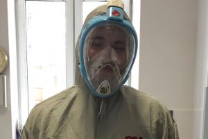 Реаниматолога Покровской больницы официально признали пострадавшим от коронавируса. Ему должны выплатить 300 тысяч рублей