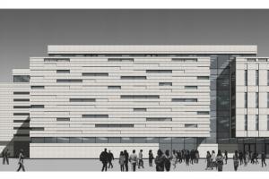 Станцию метро «Политехническая» хотят реконструировать. Над ней может появиться торгово-офисный центр