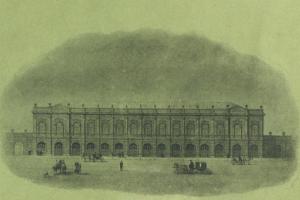 Что показывали в петербургских музеях, которые уже не существуют? Краевед рассказал об их истории и экспозициях