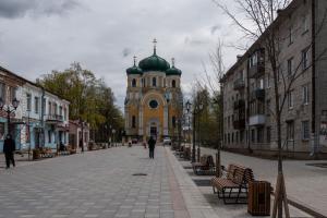 Гатчину назвали «мечтой Варламова» — блогер побывал там и рассказал про заборы, побелку деревьев и общественные пространства