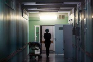 В НИИ имени Джанелидзе у 111 сотрудников выявили коронавирус. Врач института рассказывает, что там происходит сейчас