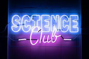 Как мы придумали Science Club Online — встречи для ученых с виртуальным баром, сценой и танцполом