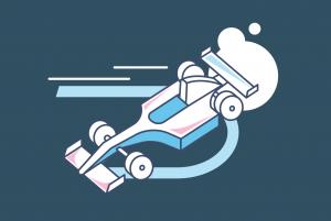 Как болиды «Формулы-1» становятся легче и безопаснее? Инженер рассказывает о композитных материалах в гоночных машинах