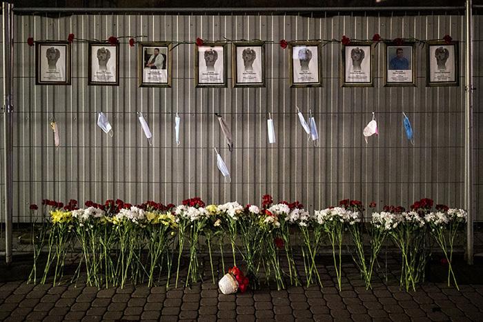 Истории петербургских врачей, медсестер и санитарок, погибших в борьбе с коронавирусом. Как они умерли и получат ли их семьи компенсации