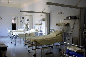 В Ленобласти решили не использовать аппараты ИВЛ «Уральского приборостроительного завода» из-за пожара в больнице Святого Георгия
