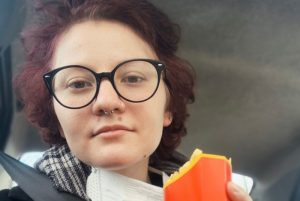 Петербургская журналистка попала в больницу с пневмонией, а после выписки у нее подтвердили коронавирус. Она рассказывает о болезни и госпитализации