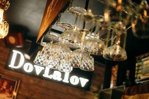 В бар на Рубинштейна вечером в субботу приехала полиция. Местные жители жаловались, что заведение работает во время пандемии