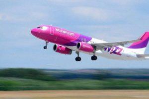 Лоукостер Wizz Air запускает пять новых рейсов из Петербурга — в Копенгаген, Осло и другие города