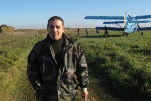 Кто такой Дмитрий Абрамов и чем он занимался до нападения на Давида Френкеля