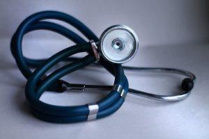 В Петербурге болеет каждый пятый сотрудник скорой помощи, сообщили в комитете по здравоохранению