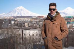 Юрий Дудь выпустил двухчасовой фильм про Камчатку —«полуостров, про который забыли»