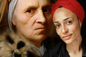 Осенью в Эрмитаже покажут перформансы по мотивам коллекции музея. Тексты для них напишут Евгений Водолазкин и Татьяна Толстая