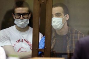 Прокурор запросил сроки петербургским фигурантам дела «Сети». Бояршинову — 6 лет тюрьмы, Филинкову — 9 лет