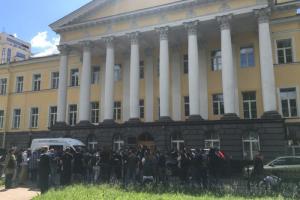 Петербургским фигурантам дела «Сети» вынесли приговор — им дали 7 и 5,5 лет колонии