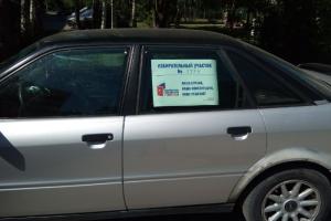 Избирательные участки во дворе, на парковке и сцене театра — как в Петербурге голосуют по поправкам в Конституцию