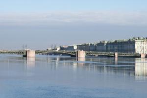 Навигация по рекам и каналам Петербурга открывается с 28 июня