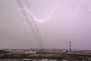 «Лимит солнечных дней в Петербурге подошел к концу». Синоптик — о прогнозе погоды на ближайшую неделю