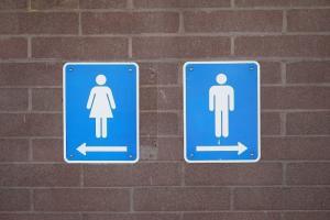 В Петербурге открыли 134 общественных туалета. Еще 15 запустят в ближайшее время