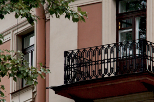 Власти Петербурга разрешили поставить памятник Блоку рядом с его музеем на Декабристов