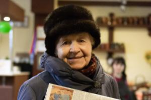 У благотворительного кафе «Добродомик» появилась горячая линия. Звонить могут пожилые люди из любых регионов