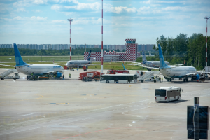 «Победа» запускает новые рейсы из Петербурга — в том числе в Геленджик и Ставрополь