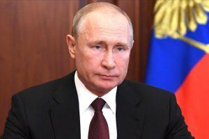 Повышение подоходного налога, выплаты на детей и расширение льготной ипотеки — главное из обращения Владимира Путина
