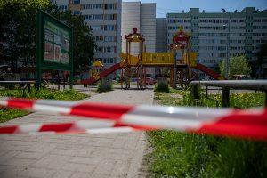 В Петербурге 6 июля откроют музеи, бассейны и фитнес-центры