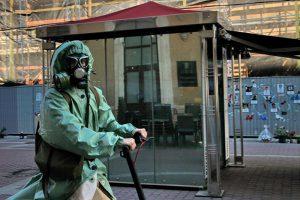 Что на самом деле происходит с эпидемией в Петербурге. Заболеваемость снизилась накануне голосования, но эксперты не верят официальной статистике