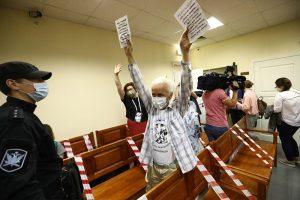 «Приговор зафиксировал — можно пытать подсудимого, суд всё одобрит»: что о сроках Бояршинова и Филинкова говорят правозащитники, активисты и родственники