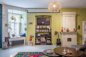Петербургский хостел Soul Kitchen стал коливингом. Как проект переживал пандемию и почему сменил формат