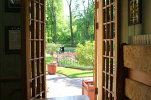 Летний сад откроется для посетителей 15 июля