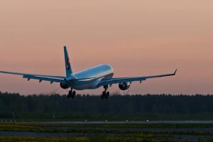 Росавиация продлила запрет на международные перелеты до 1 августа, пишет «РБК»