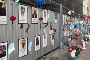 Глава Минздрава заявил, что в России от коронавируса умерло 40 врачей. В неофициальном списке скончавшихся медработников — 526 имен