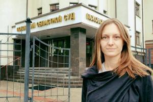 «Станет для всего мира символом преследования». Журналисты и писатели — о деле Светланы Прокопьевой, которую обвиняют в оправдании терроризма в авторской колонке