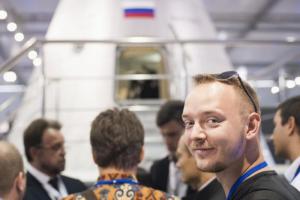 Советника главы «Роскосмоса», бывшего журналиста «Коммерсанта» Ивана Сафронова задержали по обвинению в госизмене