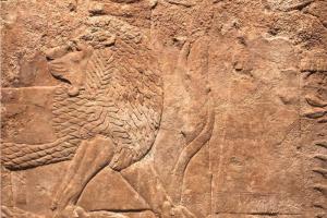 Эрмитаж сделает вход на выставку ассирийского искусства бесплатным