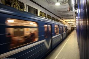 Метро в Петербурге возвращается к обычному режиму работы с 13 июля