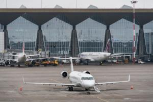 Россия начнет переговоры о возобновлении международного авиасообщения с 15 июля