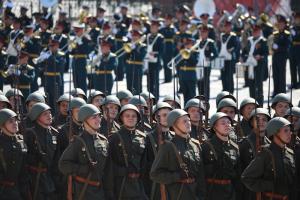 Кремль потратил почти 115 млн рублей на трансляции с парадов Победы. Контракт подписали уже после мероприятий